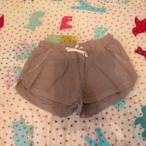 Drawstring shorts with pockets, Billabong